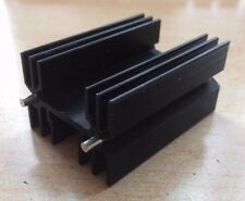 Heatsink TO-220 / TO-218 / TO-247   50 x 36 x 25 mm  Aavid   PACK OF 3     Z1158