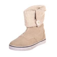 ETNIES scarpa campionario sample shoes donna woman beige EU 36 - 287 N21