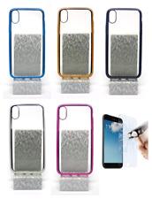 "PT Funda Carcasa Bumper Gel Silicona Para iPhone X / XS (4G) 5.8"""
