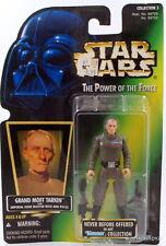 Star Wars POTF Grand Moff Tarkin