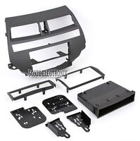 Metra 99-7875 Single/Double DIN Installation Dash Kit for 2008-2009 Honda Accord