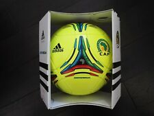 Adidas Comoequa CAF 2012 Official Match Ball. New in Box.