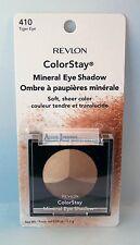 Revlon ColorStay Mineral Powder Eye Shadow Trio - Tiger Eye 410