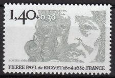 FRANCE TIMBRE NEUF  N° 2100 ** PIERRE PAUL DE RIQUET
