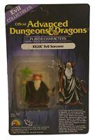 "Advanced Dungeons & Dragons Player Characters - Kelek Evil Sorcerer User 2.5"""