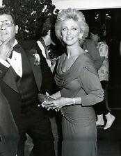 Morgan Fairchild ORIGINAL 7x9 photo #U3523