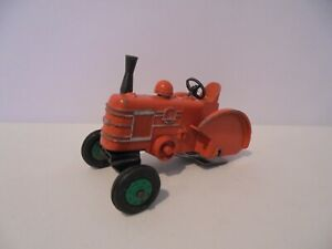VINTAGE DINKY No. 301 - FIELD MARSHALL TRACTOR