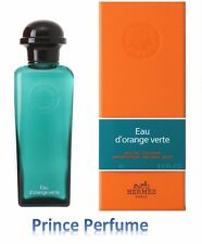 HERMES EAU D'ORANGE VERTE EDC REFILLABLE NATURAL SPRAY - 50 ml