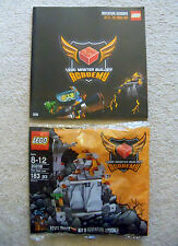 LEGO - MBA Master Builder Academy - 20208 The Dark Lair - New & Sealed
