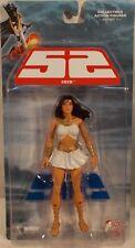 DC Direct 52 Series Isis Action Figure (MOC) DC Universe Comics Female New TV