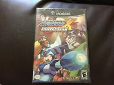 Mega Man X Collection (Nintendo GameCube, 2006)BRAND NEW FACTORY SEAL