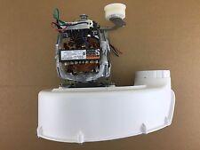 Genuine Maytag Neptune Dryer Motor Assembly w/Housing 33002795 33001789 33002797