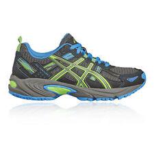 Calzado de niño zapatillas deportivas gris