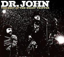 Dr. John - Best of Dr. John: The Night Tripper 2-CD