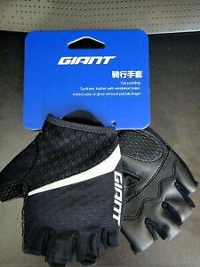 Giant G203 Series Half Finger Gloves in 3 Color Variant for Men / Unisex