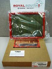 Toyota TRD 2010 - 2018 4Runner V6 High Flow Air Filter Genuine OEM OE