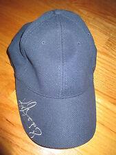 KEN GRIFFEY Jr No. 24 SEATTLE MARINERS Facsimilie Autograph (Adjustable) Cap
