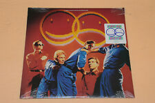 DEVO LP TOTAL DEVO NEW WAVE 1°ST CANADÁ AMANTES DE LA MÚSICA SELLADO SEALED