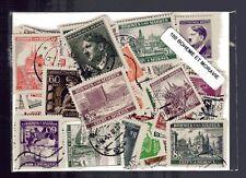 Bohème et Moravie - Bohemia & Moravia 100 timbres différents