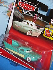 DISNEY PIXAR CARS FLO #12/19 RADIATOR SPRINGS ***BRAND NEW & VHTF***