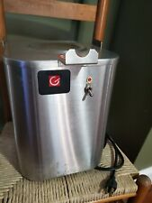 Grindmaster Coffee Shuttle Warmer Cw-1H dispenser server Crathco