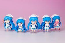 IKA MUSUME squid girl nendoroid petit figure mini
