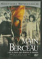 DVD - LA MAIN SUR LE BERCEAU avec REBECCA DE MORNAY / COMME NEUF