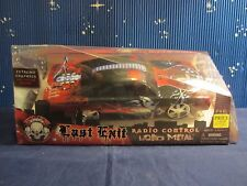 Zaptoys  Radio Controlled 27MHz  Last Exit Car  NIB 1:24 scale  (1116)  9642