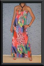 Unbranded Machine Washable Geometric Maxi Dresses for Women