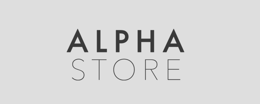 Official Alpha Store