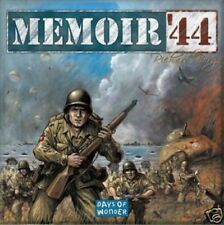 Memoir 44 by Days of Wonder Ww2 Board Game