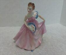 "Royal Doulton Invitation Hn 2170, 1955 Figurine Excellent Condition, 6 1/4"""