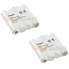 2x Two Way 2-Way Radio Rechargeable Battery for Midland BATT6R BATT-6R 400+SOLD