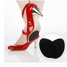 welcome 1 pairs Shoes Heel Sole Grip Protector Pads Non-Slip  Cushion For Women