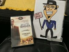 Dvd Hotel Rwanda New Sealed Estate Blowout Sale Go Take A Look''Movie Time'
