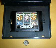 COLUMNS Video Game for SEGA Genesis 16 bit Cartridge