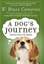 A Dog's Journey (Wheeler Large Print Book Series)