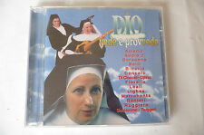 "DIO VEDE E PROVVEDE""PFM &ALTRI  -CD RTI it 1996- OST- RARE"