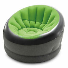 Intex 66581EP Inflatable Empire Chair - Green