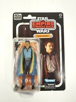 Star Wars Empire Strikes Back 40th Anniversary Lando Calrissian Kenner Sealed