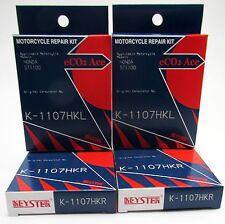 4 x Honda ST1100 1990-2002 Carb Kits