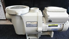 Pentair Intelliflo 3HP VS pool pump
