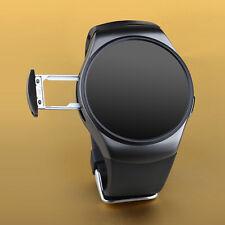 KW18 Bluetooth Smart Sleep Monitor Wrist Watch Phone for Android IOS Samsung