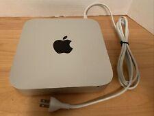 Apple Mac Mini A1347 (Late 2014) i5 1.5 GHz 500GB 4GB RAM Reset & New OS El Cap