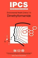 Dimethylformamide: Environmental Health Criteria Series No 114.by WHO, New.#*=