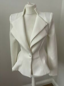 Lovely womens jacket from Celeb Boutique, size S fits 8, great condition