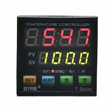 Mypin Ta4 Snrk Thermocouple Snr Pid Dual Digital Display Temperature Contro