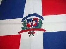 NEW DOMINICAN REPUBLIC BANDANA COUNTRY PRIDE FLAG DURAG HEAD WRAP