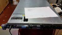 DELL PowerEdge R610 Server Dual 6-Core X5650 48GB RAM 600GB SAS Hyper-V ESXi 6.7