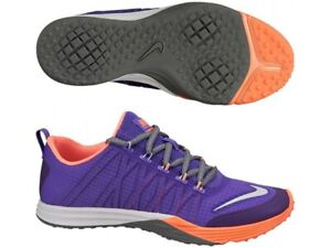 Nike Damen Lunar Cross Element 653528-500 Sport Laufen Schuhe Sneaker Neu 38